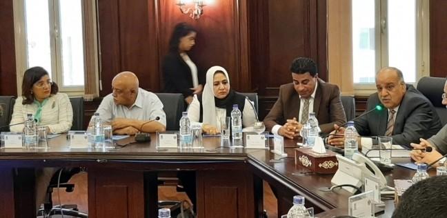 محافظ الإسكندرية: التعاون السياسي بين الدول العربية أفضل من الاقتصادي