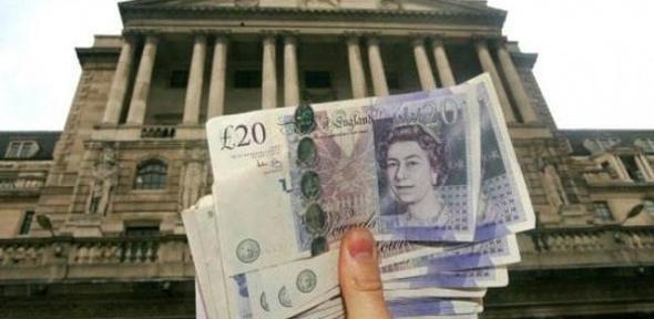 شكوك بشأن مصير حاكم المصرف المركزي البريطاني