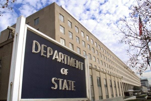 «الخارجية الأمريكية» تصحح خطأ لغويا في «تغريدة» وضع مصر بنزاع مع دول الخليج