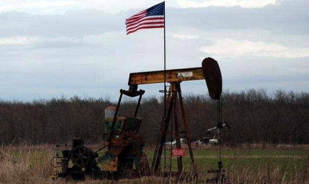 ارتفاع عدد الحفارات النفطية في أمريكا