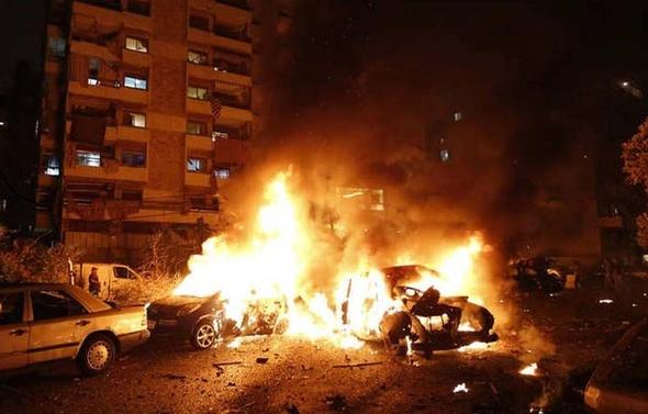 """مصدر بـ""""الداخلية"""" يكشف تفاصيل انفجار قنبلة منشية ناصر"""