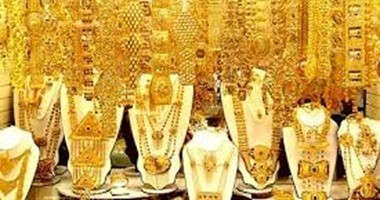 أسعار الذهب اليوم السبت 6 – 4 – 2019 فى مصر