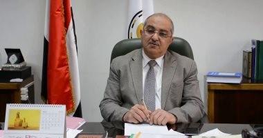 جامعة أسيوط تعلن مشاركتها فى مسابقة أفضل جامعة مصرية