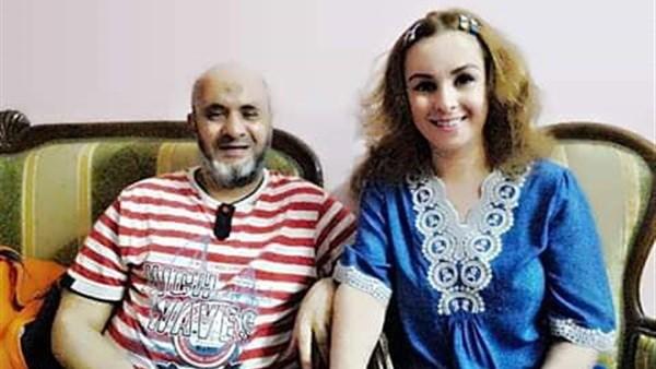 وفاة شقيق الفنانة حنان شوقي