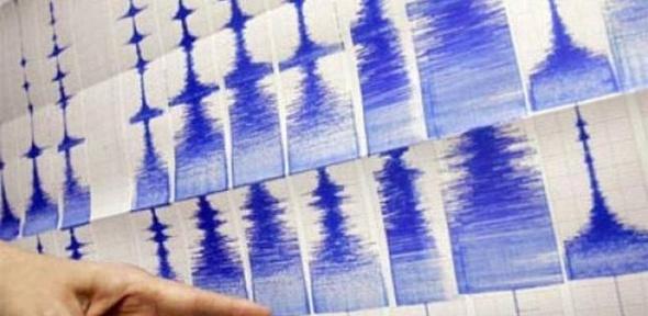 زلزال عنيف يضرب سواحل السلفادور