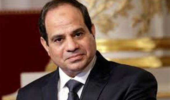 السيسي يهنيء الشعب المصري بفوز المنتخب على منتخب غانا في تصفيات كأس العالم لكرة القدم