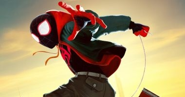 فيلم Spider-Man: Into The Spider-Verse يحقق 348 مليون دولار منذ طرحه