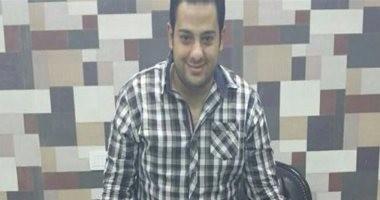 وصول النقيب محمد الحايس مستشفى الشرطة بالعجوزة.. ومصدر: حالته مستقرة