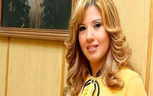 رانيا فريد شوقي: أشفق على أي فنان يقدم دور والدي