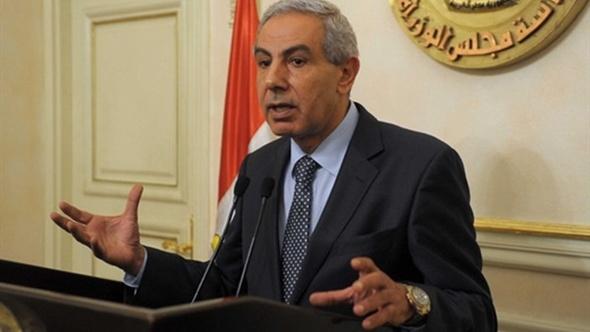 وزير الصناعة: الإعلان عن استراتيجية دعم الصادرات قريبا