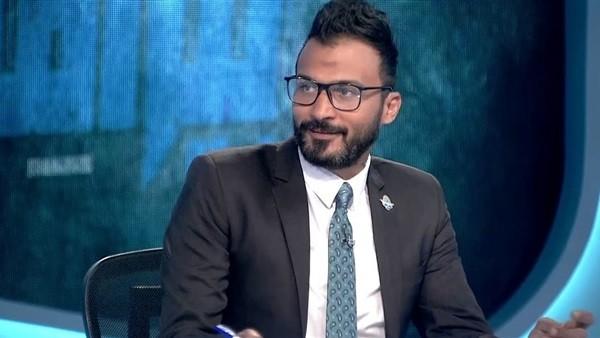 بعد استبعاد عواد.. إبراهيم سعيد يسخر من مدرب حراس المنتخب