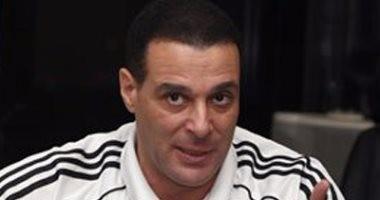 عصام عبد الفتاح: أرفض تصريحات سيد عبد الحفيظ واحترم الكيان الأحمر
