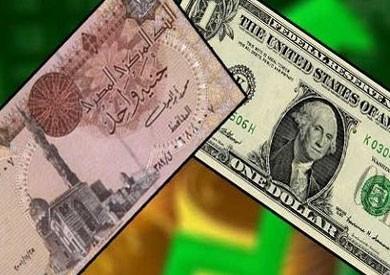 الدولار يواصل تراجعه أمام الجنيه خلال التعاملات اليوم