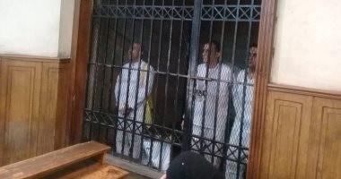 """ممثل النيابة بـ""""رشوة محافظ المنوفية"""" يطالب بتوقيع أقصى العقوبة"""