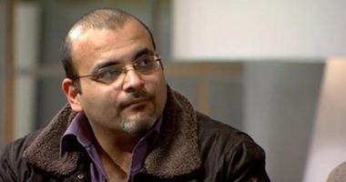 أيمن بهجت قمر: ألبوم عمرو دياب الجديد الشهر المقبل