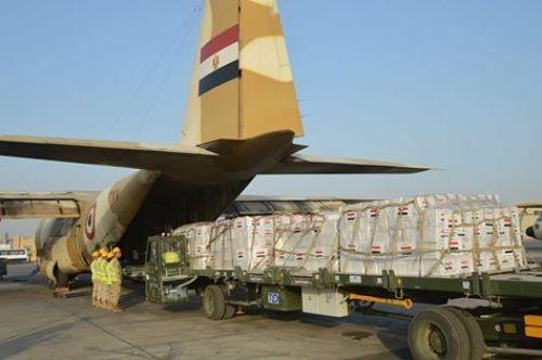 فيديو.. السفير السوداني يشكر مصر على مساعدتها الإنسانية