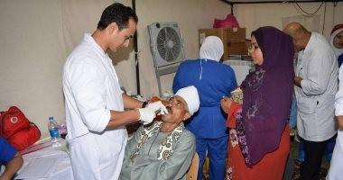 محافظ سوهاج: قافلة طبية بقرية الشيخ زين الدين بمدينة طهطا غداً