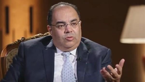 محمود محي الدين: مصر من أكثر الدول إنفاقا على التعليم والصحة.. فيديو
