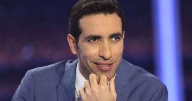 أبو تريكة يعلن حضور كأس العالم 2018