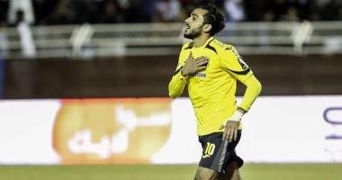 كهربا يتحدى عبد الشافى فى مباراة اتحاد جدة والفتح اليوم