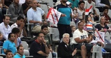 مرتضى منصور يشيد بأداء الزمالك رغم التعادل مع القادسية