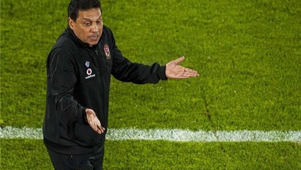 اتحاد الكرة يرفض أول طلب لـ حسام البدري مدرب منتخب مصر