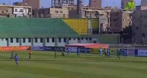 شاهد .. الشرقية يفوز على أسوان بثلاثية ويحقق انتصاره الأول بالدوري