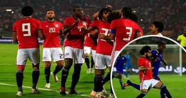 الكاف يعلن تصنيف منتخبات أمم أفريقيا 2019.. مصر والمغرب بالتصنيف الأول