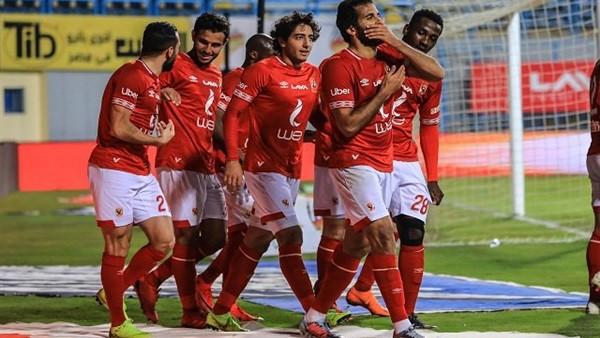 نجم الأهلي يرغب في الرحيل إلى الدوري السعودي