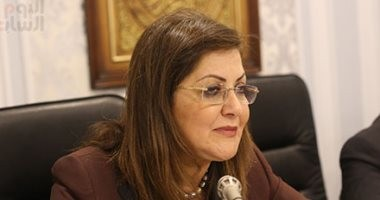 وزيرة التخطيط: إطلاق التعداد الاقتصادى أول أكتوبر بعد 5 سنوات من صدوره آخر مرة