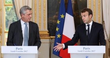 فرنسا تعلن إرسال بعثتين إلى تشاد والنيجر لفرز طالبى اللجوء لأراضيها