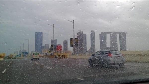 الأرصاد تحذر المواطنين من تخفيف الملابس.. وتعلن موعد الأمطار على القاهرة
