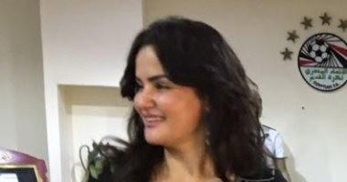 قصف جبهة.. سما المصرى تطالب اتحاد الكرة بالابتعاد عن الواسطة والمحسوبية.. فيديو