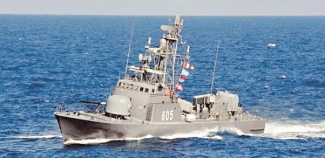 مصر تدين تعرض 4 سفن لعمليات تخريبية في المياه الإقليمية لدولة الإمارات