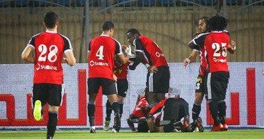 بالفيديو.. الطلائع يخطف فوزا مثيرا على الداخلية بثلاثة أهداف مقابل هدفين