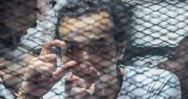 """تعرف على مصير محمود شوكان بقضية """"فض اعتصام رابعة"""""""