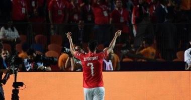 """تريزيجيه: جائزة أفضل لاعب لمجهود الفريق بالكامل .. وخسرنا """"وردة"""""""
