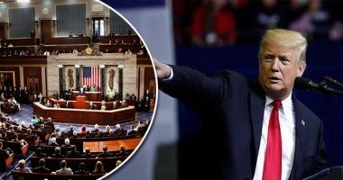 """ترامب معلقا على انتخابات التجديد النصفى للكونجرس الأمريكى: """"نجاح باهر"""""""