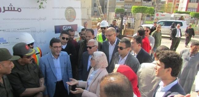 وزيرة الصحة عن إنجاز أعمال الإنشاء بمستشفى بورفؤاد: معدلات غير مسبوقة