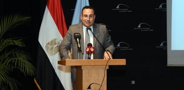 محافظ الاسكندرية: رفع درجة الاستعداد القصوى مع توقعات التنبؤ بالأمطار