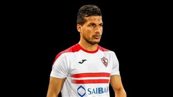تعرف على موقف طارق حامد من مباراة القمة بين الأهلى والزمالك