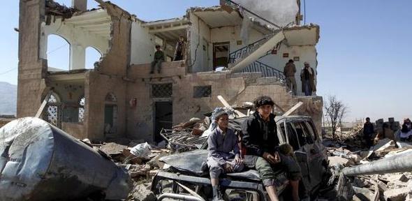 هدنة في اليمن لمدة 48 ساعة لدخول المساعدات للمناطق المحاصرة