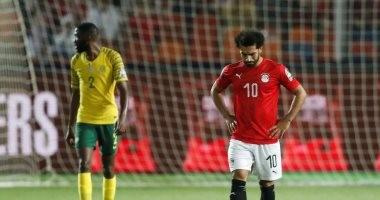 محمد صلاح يوجه رسالة للجماهير المصرية بعد وداع أمم أفريقيا