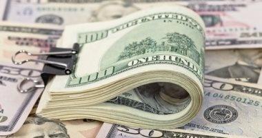 الدولار يسجل 17.94 جنيه فى تعاملات الأربعاء