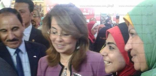 غدا.. وزيرة التضامن تفتتح بنك ناصر في الإسكندرية بعد تطويره