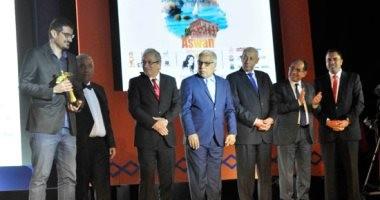 محافظ أسوان: مهرجان أفلام المرأة تتويج لتحويل المحافظة عاصمة الثقافة الإفريقية