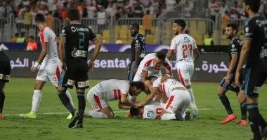 تحذيرات من ميتشو للاعبى الزمالك قبل مواجهة بطل السنغال
