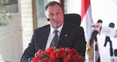 الخطيب يُشكل لجنة للتخطيط للكرة برئاسة طه إسماعيل وعضوية بيبو وناصف
