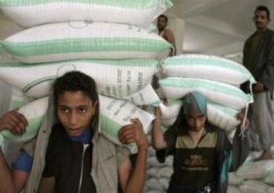 «التموين»: وصول 75 ألف طن أرز خلال أيام