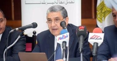 """وزير الكهرباء عن ارتفاع الفواتير: """"اللى يشتكى يتظلم وهنبعتله تفاصيل استهلاكه"""""""
